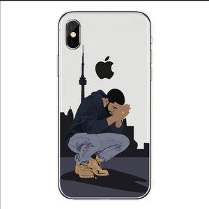 Other - DRAKE 6 GOD TORONTO PHONE CASE